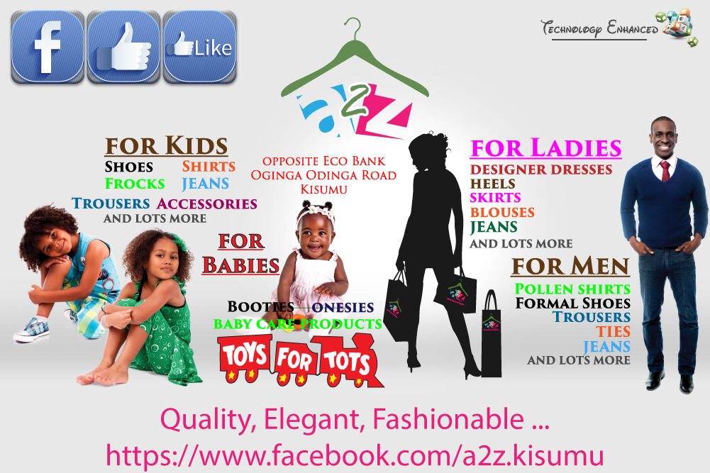 https://www.facebook.com/a2z.kisumu