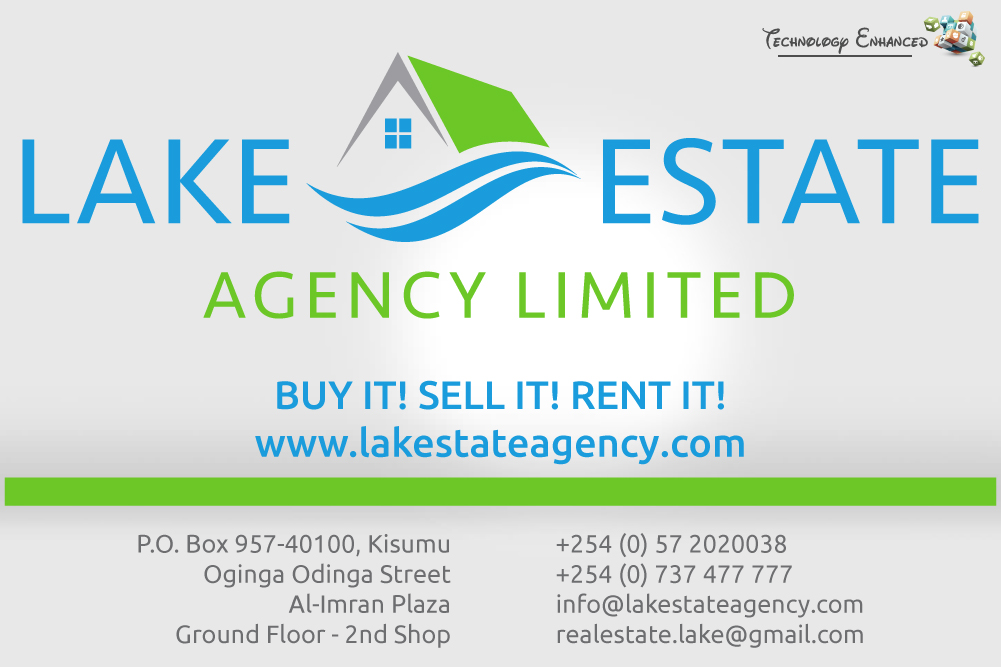 Lake Estate Agency Ltd.