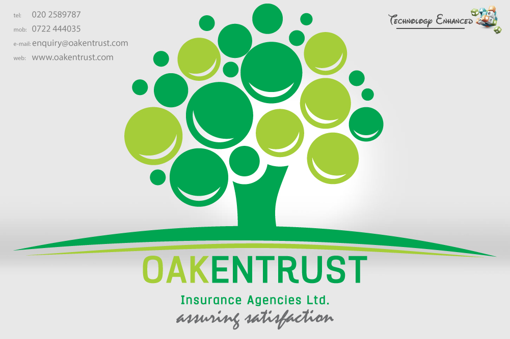Oakentrust Insurance Agencies Ltd. Portfolio