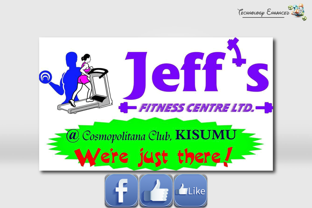 Jeff's Fitness Centre