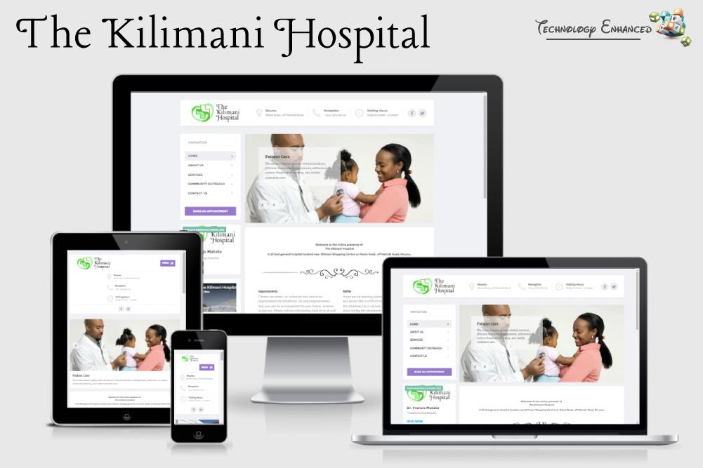 The Kilimani Hospital