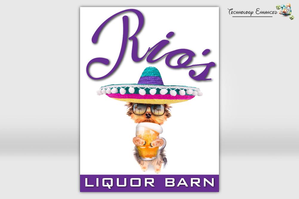Rio's Liquor Barn