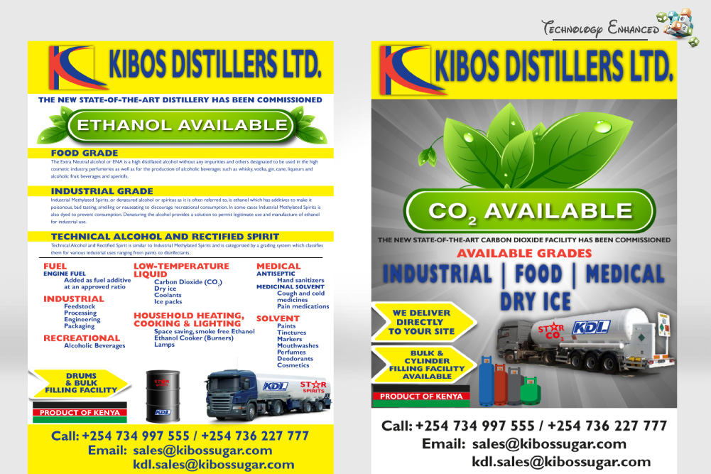 Kibos Distillers Ltd.