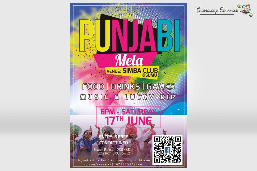 Punjabi-Mela